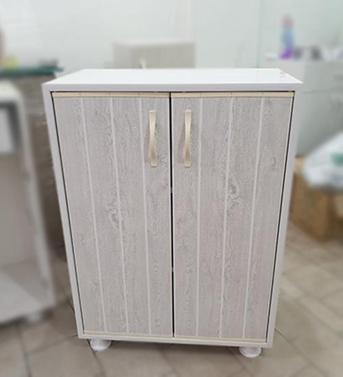 Пластмасов битов шкаф dd65 - 90 см