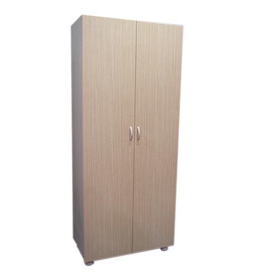 ПВЦ водоустойчив шкаф за тераса md80 - 170 см