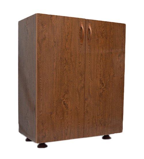 ПВЦ шкаф за тераса dd80 - 90 см в бяло, бежово и кафяво