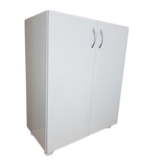 ПВЦ шкаф за тераса dd72 - 90 см в бяло, бежово и кафяво