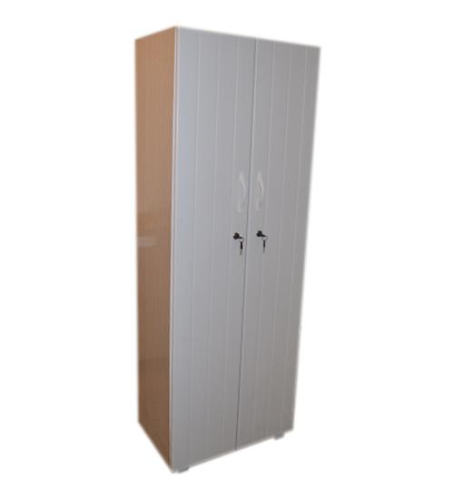 Водоустойчив ПВЦ шкаф за работници DD160