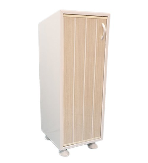 ПВЦ стояща колона за баня бежова sd35-90