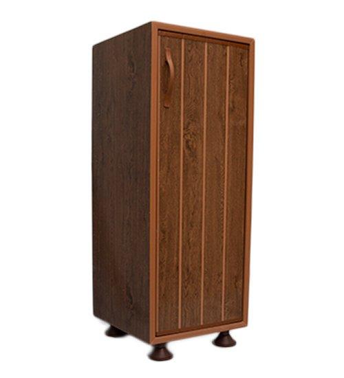 ПВЦ водоустойчив шкаф за тераса sd35 - 90 см