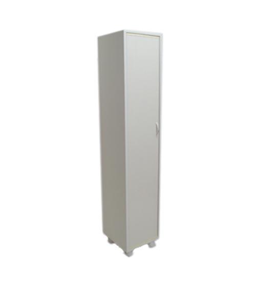 Пластмасов шкаф за тераса sd35 - 140 см