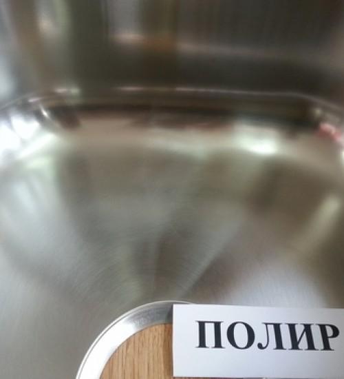 Кухненска Мивка Алпака 49х78 EX164