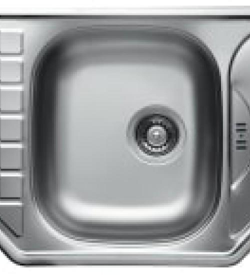 Кухненска Мивка Алпака 49х78 EX162