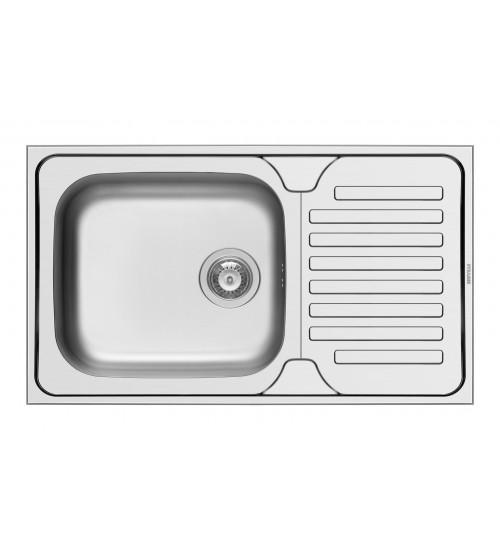 Алпака мивка за кухня Dorian 86x50