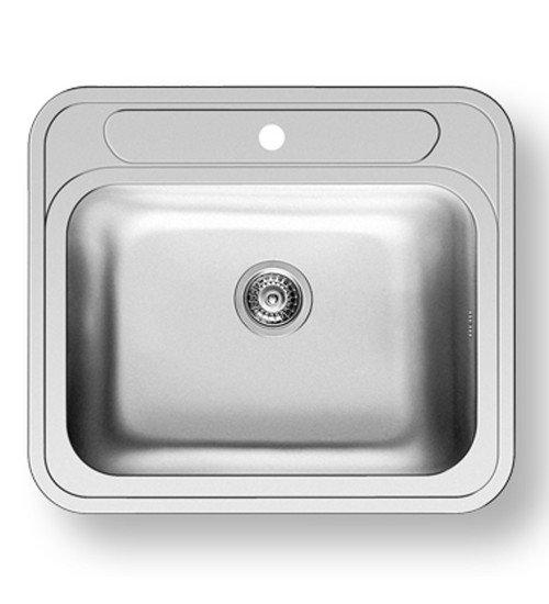 Алпака мивка за кухня Atria 57x 50