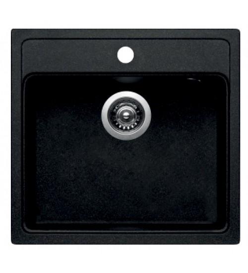 Гранитна мивка за кухня Camea 50 х 53