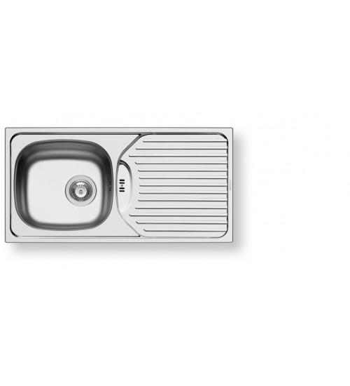 Алпака мивка за кухня CA1 86 x 43