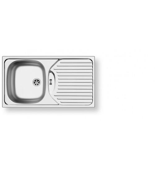 Алпака мивка за кухня ET78 78 x 43