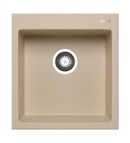 Гранитна мивка за кухня Istros 46 х 50