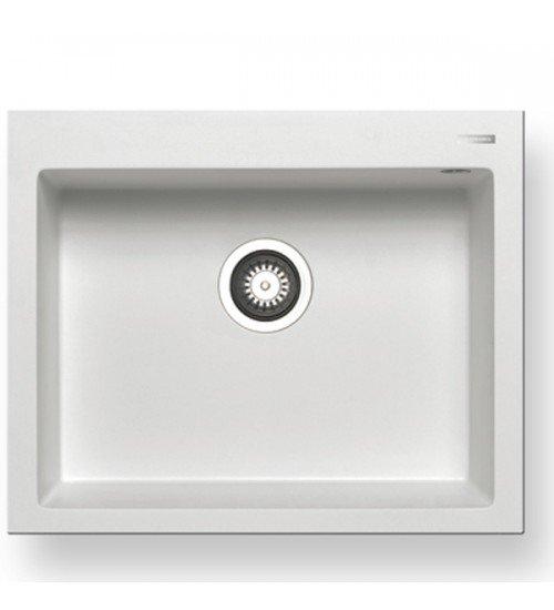 Гранитна мивка за кухня Istros 61 х 50