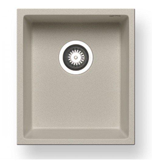 Гранитна мивка за кухня Tetragon 38 х 44
