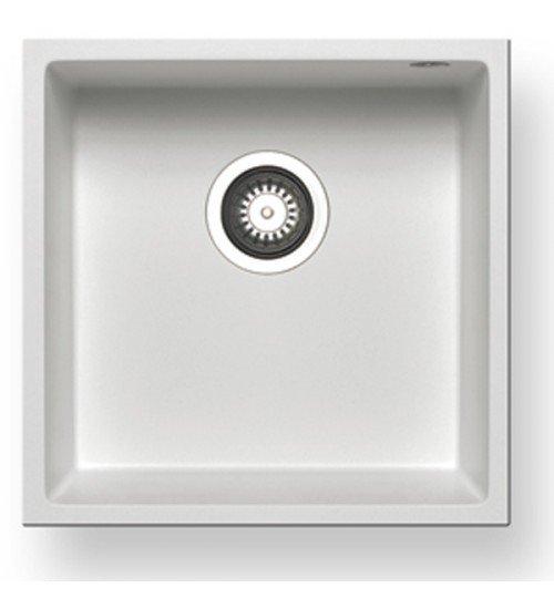 Гранитна мивка за кухня Tetragon 44 х 44