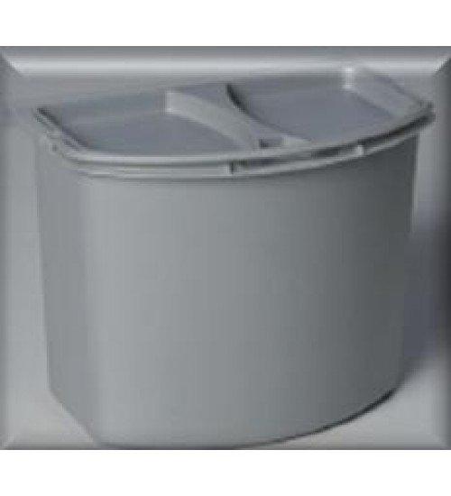 Кухненски кош за окачване 7 л