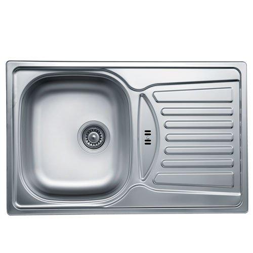 Алпака мивки за кухня