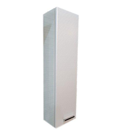 ПВЦ бяла колона за баня висяща SD30