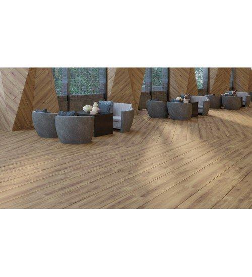 Гранитогрес за под Tiber Wood Avana 30x120