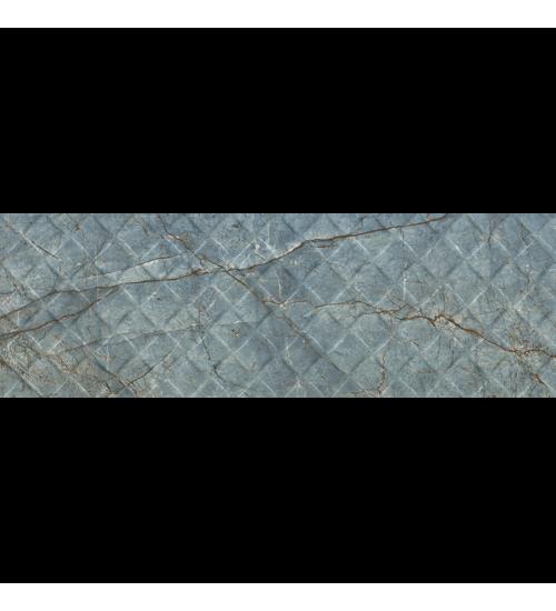 Декор плочки за баня Astoria turkuaz 30 x 90