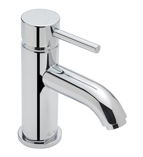 Смесител за баня стоящ хром Prima